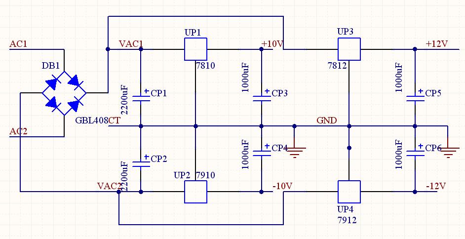 schematic 12V