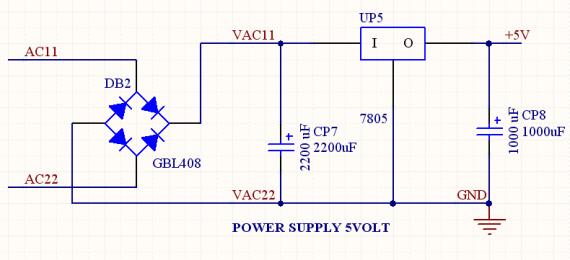schematic 5V