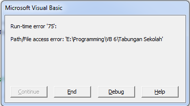 error load gambar