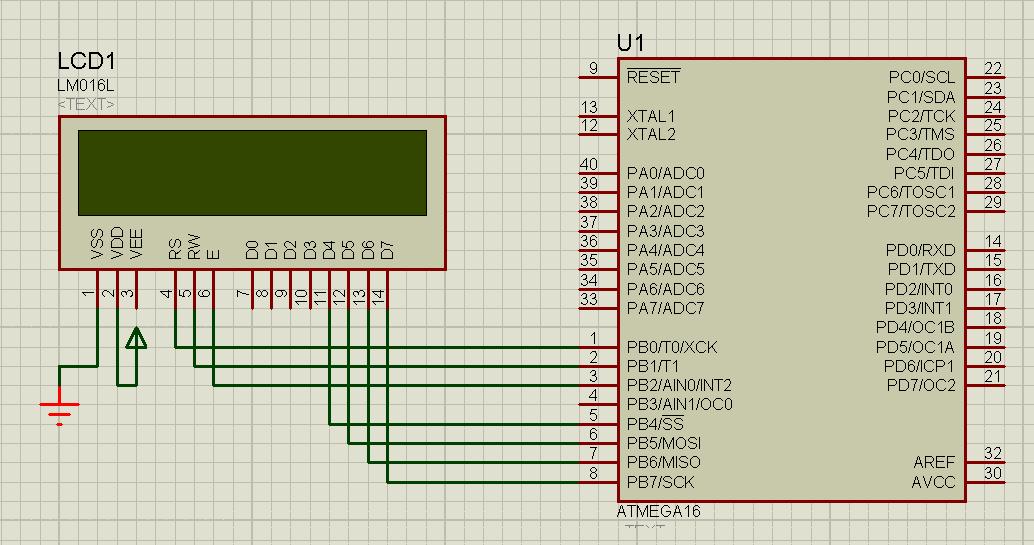 Dallas DS18b20 : Mutiple Sensor Temperature with